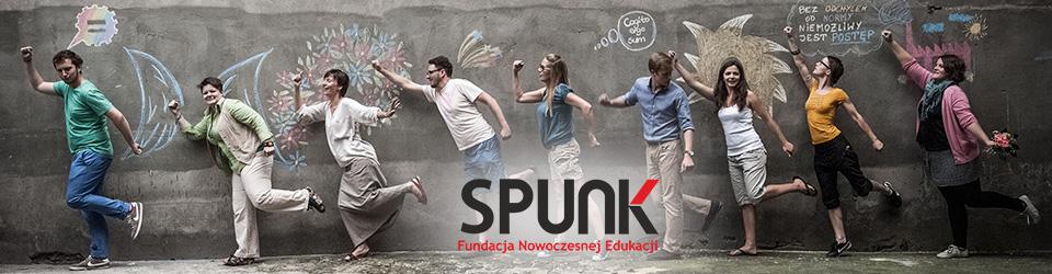 Spunk – Fundacja Nowoczesnej Edukacji